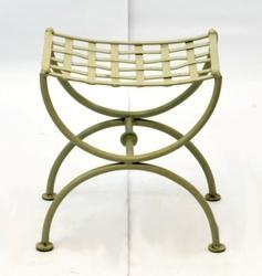 Designer Metallic Chair