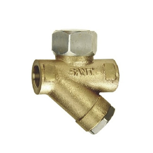 WJ Bronze Thermodynamic Type Steam Trap (IBR)