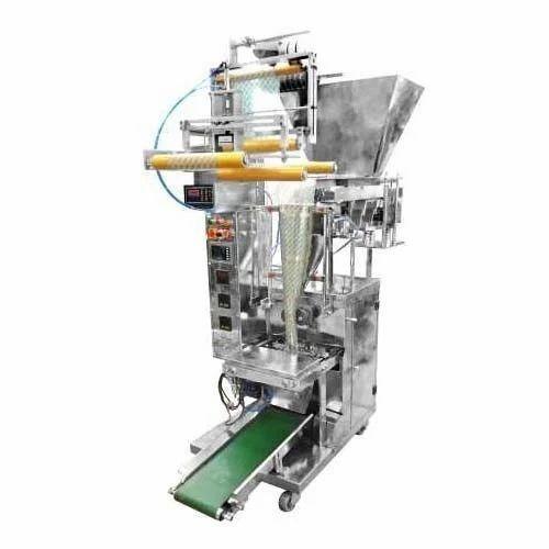 Royal 50-200 Grams Sugar Sachet Packing Machine, Capacity: 0-500 Pouch Per  Hour, Rs 180000 /unit | ID: 13703272255
