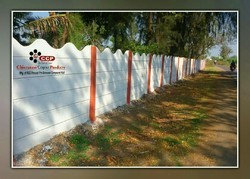 RCC Boundary Wall in Pune