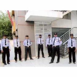 5 Corporate Private Security Guard Service, India
