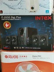 Intex Sound Box