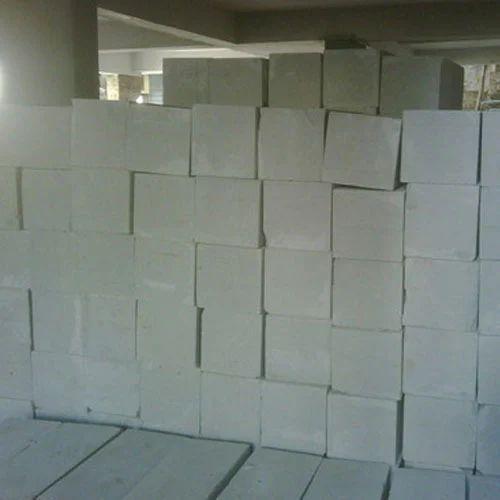 Autoclaved Aerated Concrete Block आटोक्लेव एरिटेड कंक्रीट