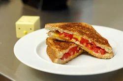 Tomato Cheese Sandwich