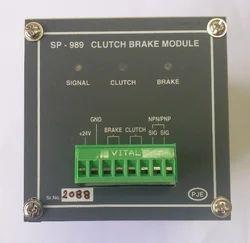 Clutch Brake Module SP-989