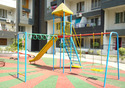 Outdoor Multi Playground Equipment