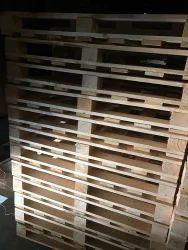 Wooden Pallets 1140x1140mm