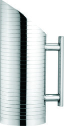 Stainless Steel Plain Water Pitchers Jugs