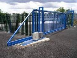 Sliding Gate Operator- Erreka Spain