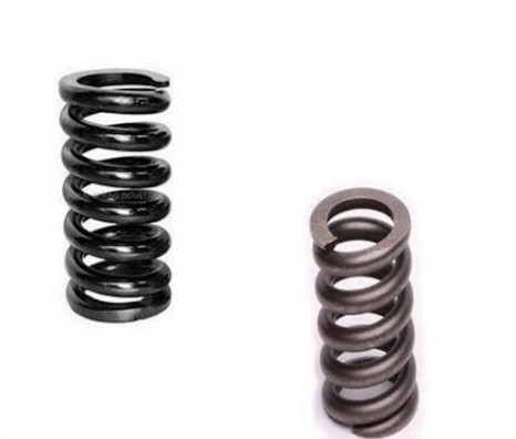 Stainless Steel Elevator Springs