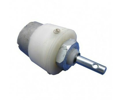 Center Shafts Gear Motor