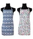 Kitchen Apron Cotton Hand Block Print