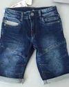 Kids Jeans Capri