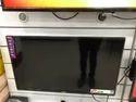 Fully LED TV