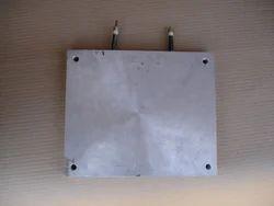 Aluminium Plate Heater