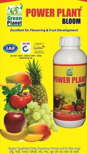 Bio Fertilizers Power Plant Bloom Wholesale Trader From Ahmednagar