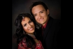 Couple Studio Photography Services