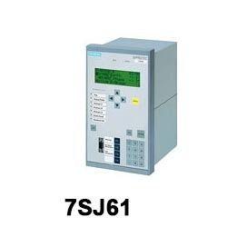 Siprotec 7SJ61 overcurrent relay