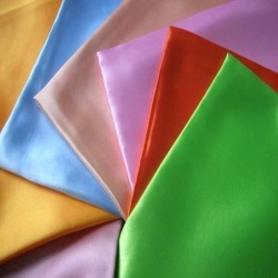 Plain Woven 100% P/V MAGIC Fabrics for Clothing, GSM: 100-150