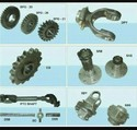 Rotavator All Spare Parts
