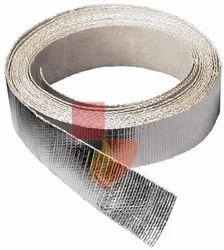 Aluminum Silica Tape
