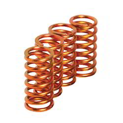 Pressure Spring Manufacturers Suppliers Amp Exporters