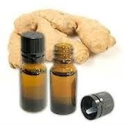 Ellettaria Cardamomum  Oil