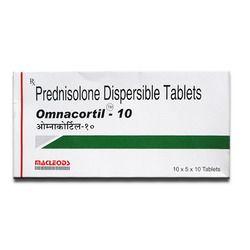 Prednisolone Tablet
