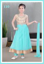 Latest Kids Anarkali Suits