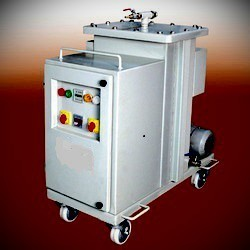 Electrostatic Oil Filtration Machine