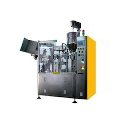 Automatic Tube Filling Sealing Coding Machines