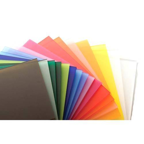 Acrylic Sheet and Flex Banner Wholesale Trader   Chem Impex, Jaipur