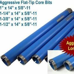 Diamond Core Cutting Core Drill Bits All Sizes Available