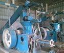 Radhe Agro Waste Briquetting Machine