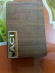 Natural Wood MDF Veneered, 18mm