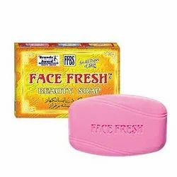 Face Fresh Beauty Soap