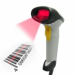 Retsol Ls450 Handheld Barcode Scanner