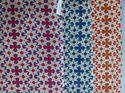 Blog Print Dress Material