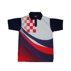 Mens Colored Casual T Shirt