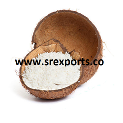 Quality Desiccated Coconut Powder