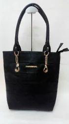 Plain Ladies Bag