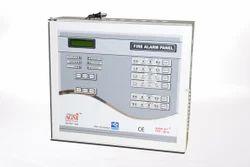 6 Zone Fire Alarm Panel
