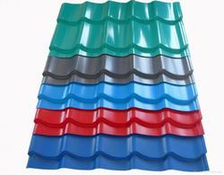 Stylish Roofing Sheets