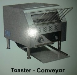 Toaster-Conveyer
