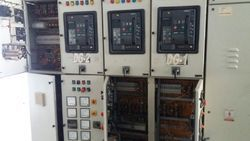 1hp To 2000hp Three Phase ATS Panel, IP Rating: IP33, for Generator