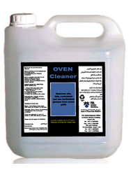 TCL Oven Cleaner