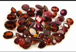 Semi Precious Stone Garnet