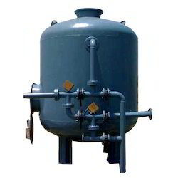 Iron Removal Plant