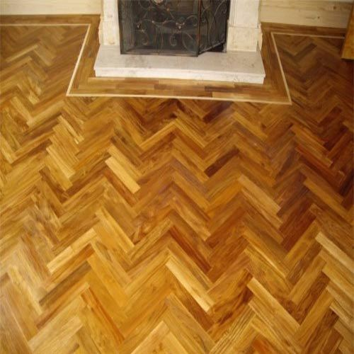 Accord Floors Teak Parquet Flooring Rs 250 Square Feet Accord