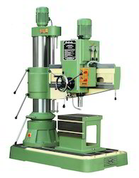MMT Radial Arm Drill Press Machines